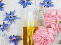Elixir des reines aux 5 huiles précieuses