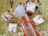 Shampooing au Riz & Miel hydratants