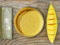 Beurre tropical aux fruits exotiques