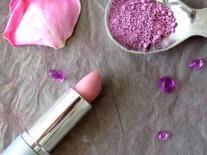 Rouge à lèvres Rose boudoir