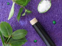 Déodorant solide de voyage 100% naturel aux huiles essentielles