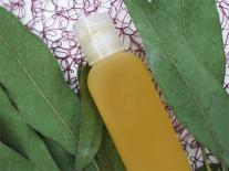 Huile de Friction aux huiles essentielles respiratoires