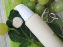Cold Cream mains et pieds à l'huile végétale de Pépins de raisin