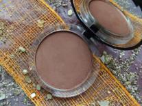 Poudre teint correctrice peaux métisses teinte Chocolat