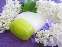 Shampooing crème au Lilas blanc