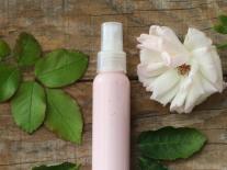 Crème démaquillante délicate aux Pétales de Roses