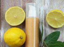 Gel purifiant et moussant aux zestes de Bergamote