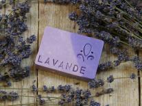 Savon relaxant Dans les champs de Provence