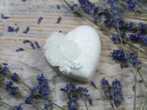 Savon Souffle d'amour