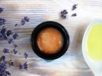 Baume précieux au beurre de Kombo réparateur