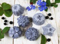 Savons des sous-bois Mûres sauvages & Violettes