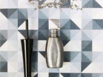 Eye-liner simplissime Silver