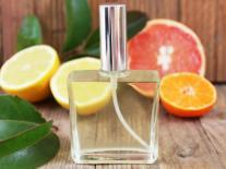 Eau de parfum « Agrumes irrésistibles »