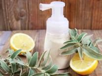 Déodorant Poudre de Citron