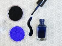 Vernis à ongles Denim Brut