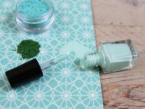 Vernis à ongles Précieux Jade