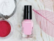 Vernis à ongles Pink Bikini