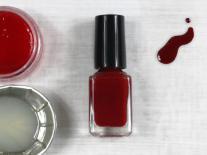 Vernis à ongles Rouge Parfait