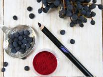 Crayon à lèvres Pourpre Végétal