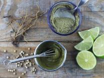 Masque capillaire au Ginseng « Force végétale »
