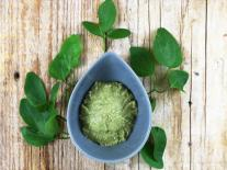 Masque au Neem & Moringa purifiants