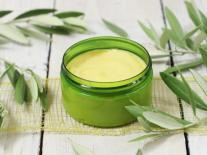 Baume disciplinant Olive & Piqui