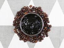 Gel exfoliant au concentré de Caféine minceur