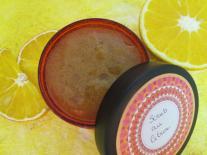 Scrub au Citron