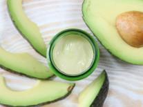 Sérum cheveux et pointes à l'huile nutritive d'Avocat