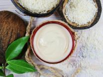Masque capillaire régénérant et nourrissant