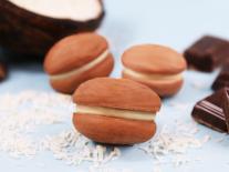 Macarons So'Cacao pour le bain