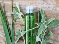 Lotion nettoyante pureté pour peaux grasses