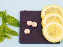 Pastilles essentielles « Détox intégrale »