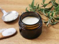 Déodorant pot Sauge, Zinc et Bicarbonate