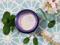 Dentifrice poudre anti-plaque Fraîcheur & Pureté