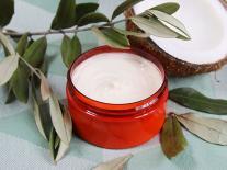 Crème nutritive pour bébé à l'huile d'Olive
