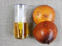 Sérum de coiffage sans rinçage lissant à l'huile de Pracaxi