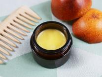 Beurre de coiffage sans rinçage sublime boucles