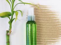 Brume désaltérante pour le corps Bambou & Menthe verte