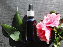 Soin du buste parfumant