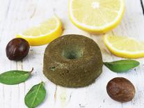 Shampooing solide Citron & Moringa