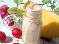 Crème bronzante sans soleil à la DHA naturelle, Mangue et Acérola