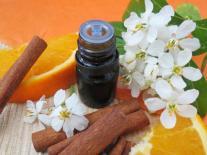 Synergie d'huiles à diffuser Rêve Oriental