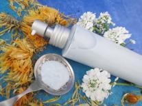 Lait corps & visage à l'huile essentielle apaisante d'Achillée