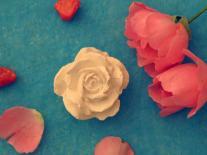 Composition parfumée La Reine des Fleurs