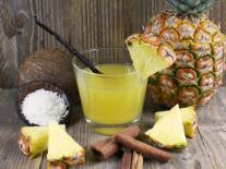 Cocktail des îles