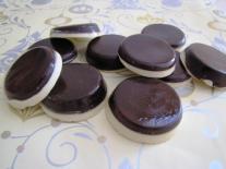 Duo de chocolat Menthe & Mandarine