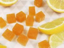 Bonbons au Citron