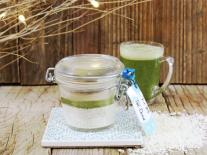 Kit Matcha latte détox BIO