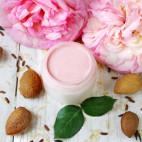 Atelier cosmétique Essentiel - Crème visage bienfaisante à la Rose de Damas